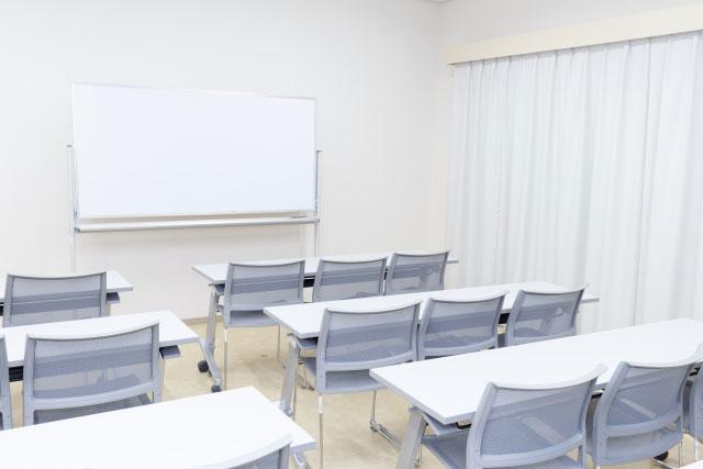 マナー講習会のイメージ