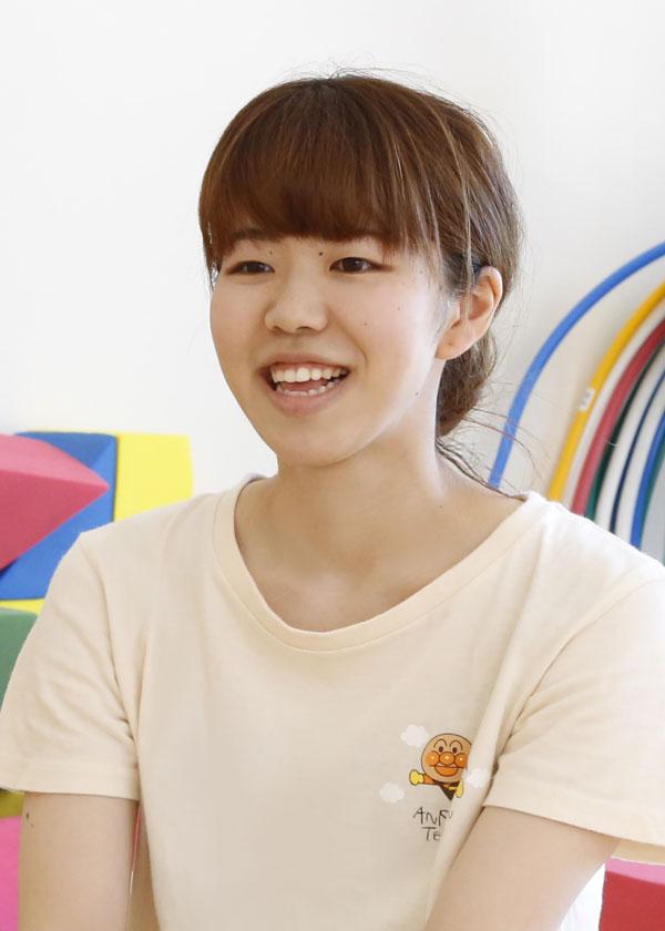 田代 結女の写真