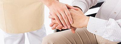 介護サービス利用のイメージ写真